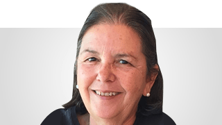 Maia Francisca G. Lannes